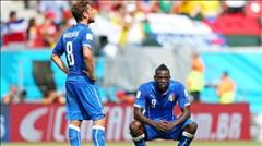 Serie A 2014/15: Chiếc mặt nạ đã rơi xuống