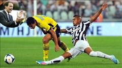 23h00 ngày 30/8, Chievo vs Juventus: Lão phu nhân chưa sẵn sàng