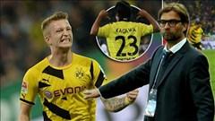 Còn Reus, Dortmund còn thấy hi vọng