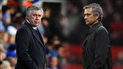 "Ancelotti ""dễ bảo"" hơn Mourinho rất nhiều"