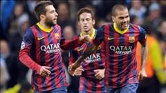 Champions League là mục tiêu chính của Barca mùa này