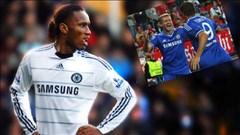Chelsea và bài toán thay thế Diego Costa: Schuerrle, Drogba hay 4-3-3?