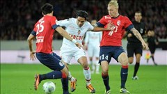 22h00 ngày 30/8, Monaco vs Lille: Nhà giàu vượt khó!