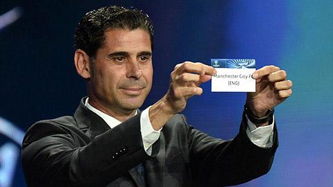 UEFA Champions League sẽ thay đổi thể thức phân loại hạt giống
