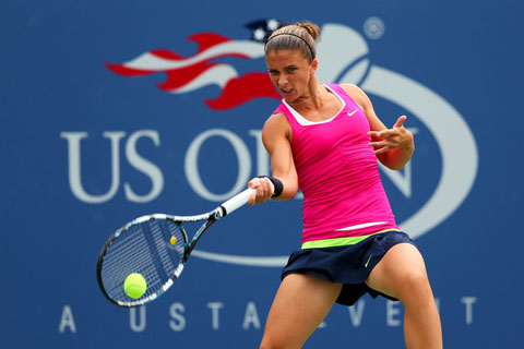 Vòng 3 US Open: Venus Williams, Halep bị loại