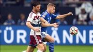 Schalke 1-1 Bayern Munich (Vòng 2 Bundesliga 2014/15)