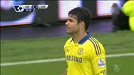 Everton 3-6 Chelsea: Mãn nhãn