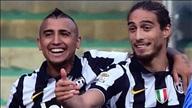 Chievo 0-1 Juventus (Vòng 1 Serie A 2014/15)