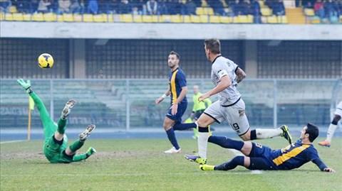 Atalanta vs Verona