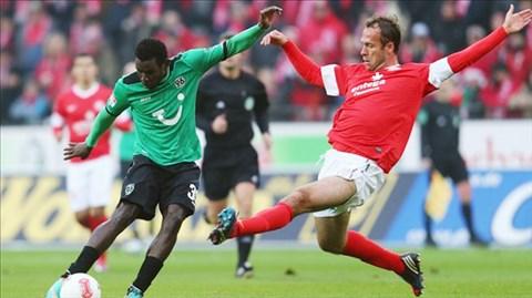 Mainz 05 vs Hannover 96