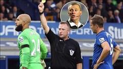 Everton 3-6 Chelsea: Chưa bao giờ công tác trọng tài tồi đến vậy!