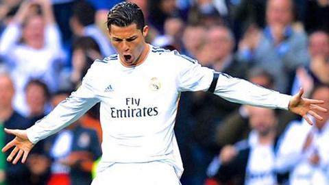 Ronaldo luôn có tham vọng rất lớn
