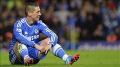"""Fernado Torres: """"Cậu bé vàng"""" trở thành """"cục nợ""""!"""