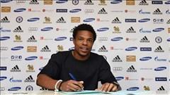 Remy ký hợp đồng 4 năm với Chelsea