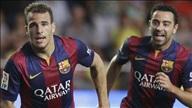 Villarreal 0-1 Barcelona: Chiến thắng nhọc nhằn