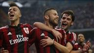 Milan 3-1 Lazio: Khởi đầu ấn tượng
