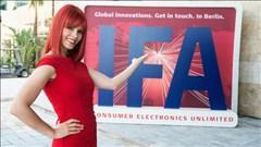 IFA 2014: Những sản phẩm đáng mong đợi nhất