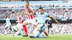 Man City: Cú vấp cần thiết của ứng viên vô địch