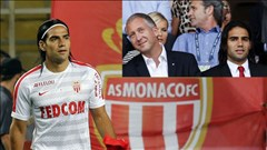 Tại sao Monaco để Falcao ra đi?