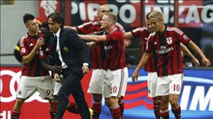 Milan 3-1 Lazio: Khởi đầu tưng bừng