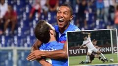 Loạt trận muộn vòng 1 Serie A: Inter bị cầm hòa, Napoli thắng nghẹt thở