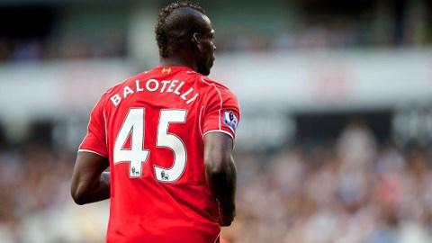 Balotelli cần phải được nhận thêm những trách nhiệm