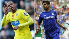 So sánh Remy - Costa: Mỗi người một vẻ