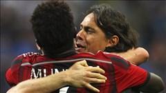 Inzaghi hứng khởi với chiến thắng đầu tay tại Serie A
