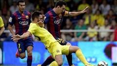 """Barca: Cả Messi lẫn """"phiên bản"""" của Messi dính chấn thương"""