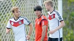 ĐT Đức vắng Oezil, Hummels, Draxler ở trận đầu tiên vòng loại EURO 2016