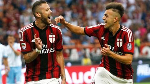 HLV Inzaghi cùng các học trò đã được ăn mừng chiến thắng trong trận ra quân