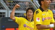 Borussia Dortmund3-1 Freiburg (Vòng 3 Bundesliga 2014/15)