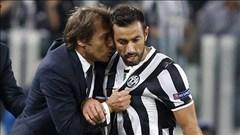 Hàng công ĐT Italia trước trận gặp Hà Lan: HLV Conte chỉ đại phẫu tạm thời?