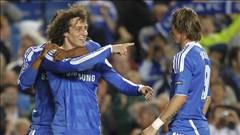 Chelsea thanh lý giỏi nhất chợ Hè 2014