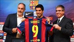 Tổng kết chuyển nhượng của Barca: Một mùa Hè bận rộn nhất lịch sử