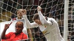 """Rooney bị """"người nhà"""" chỉ trích thậm tệ"""