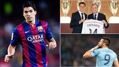 La Liga chi 481,8 triệu euro Hè 2014: Cuộc đua đã rộng mở!