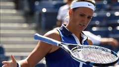 Tứ kết US Open: Azarenka thua sốc, Martina Hingis trở lại ấn tượng