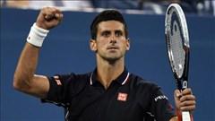 Tứ kết US Open: Djokovic phục thù thành công trước Murray