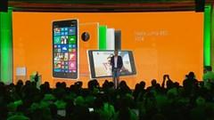 IFA 2014: Nokia ra mắt 3 mẫu Lumia mới 830, 730 và 735