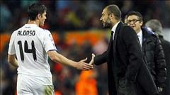 Pep Guardiola & Xabi Alonso: Mối lương duyên muộn màng