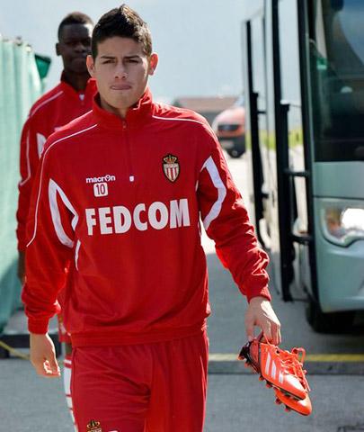 """Monaco: Kết cục tất yếu của một """"món đồ chơi"""""""