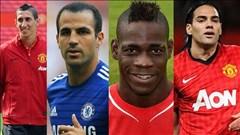 Premier League lấp lánh ánh kim tiền