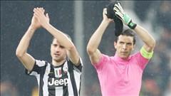 Dấu ấn cầu thủ Juve ở Azzurri