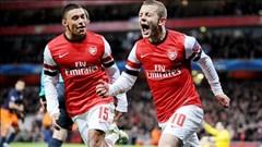 Arsenal đậm chất Anh hơn, nhưng...