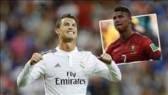 """Ronaldo tham vọng vô địch châu Âu """"tuyệt đối"""""""