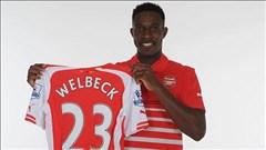 Arsenal kỳ vọng gì ở Welbeck ?