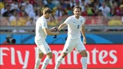 HLV Hodgson đau đầu với bài toán hậu Gerrard - Lampard