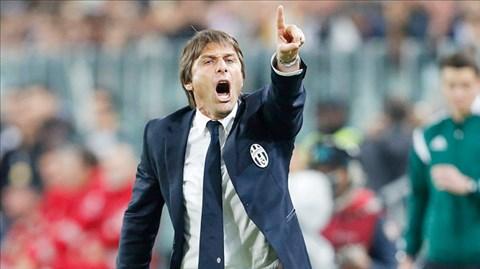 """""""Lửa"""" từ sự nhiệt huyết của tân HLV Conte đã góp phần giúp Italia đánh bại Hà Lan"""