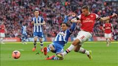 Arsenal: Pháo thủ sa sút vì... bảo thủ!